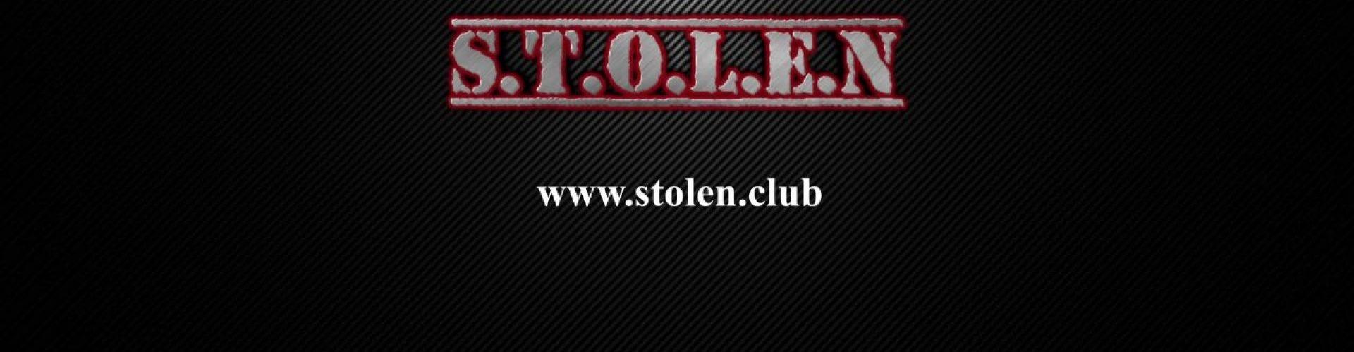 S.T.O.L.E.N  Productions