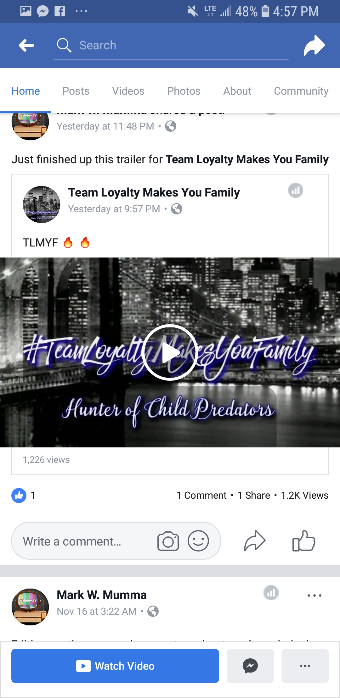 Team Loyalty Working With Pedophile John Aster.