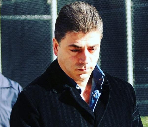 Gambino Mafia Family Boss Frank Cali Shot Dead In Front Of
