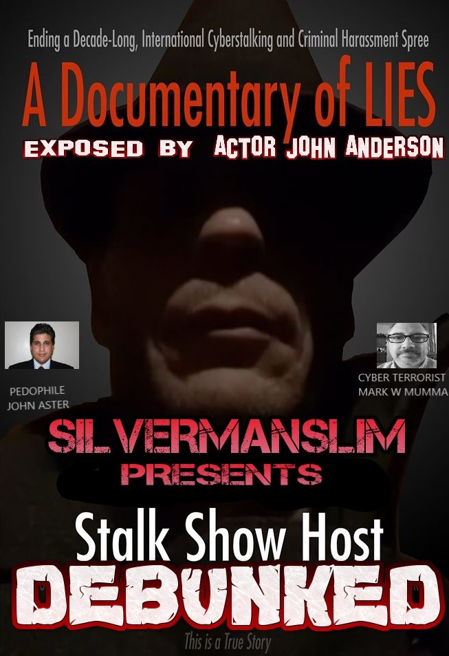 Stalk Show Host Debunked Documentary | TV Series (2020– )